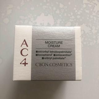 シーボン(C'BON)のシーボン A C4 クリーム(フェイスクリーム)