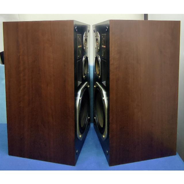 三菱(ミツビシ)の★ DIATONE DS-32B バスレフ スピーカー ●引取&お届け スマホ/家電/カメラのオーディオ機器(スピーカー)の商品写真