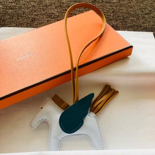 エルメス(Hermes)のエルメス ペガサス ロデオ  新品 レア アニューミロ Hermès (チャーム)