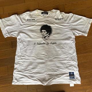 アスレタ(ATHLETA)のアスレタ、Tシャツ、Lサイズ(Tシャツ/カットソー(半袖/袖なし))