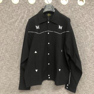 Needles - NEEDLES piping cowboy jacket