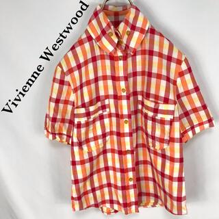 ヴィヴィアンウエストウッド(Vivienne Westwood)のVivienne ヴィヴィアンウエストウッド 半袖シャツ カットソー レディース(カットソー(半袖/袖なし))