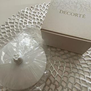コスメデコルテ(COSME DECORTE)のコスメデコルテ メゾン デ フルール メンバーシップギフト2016 非売品(テーブル用品)