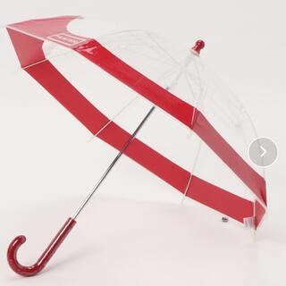 ハンター(HUNTER)のHUNTER  キッズ 傘(傘)
