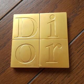 クリスチャンディオール(Christian Dior)のChristian Dior  ハンドミラー(ミラー)