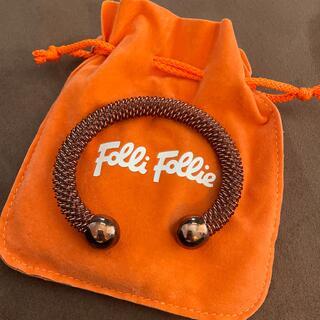 フォリフォリ(Folli Follie)のFOLLI FORIE ブレスレッド(ブレスレット/バングル)