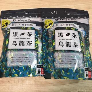 コストコ - コストコ 黒烏龍茶 100包×2袋