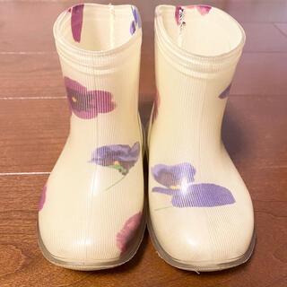 ハッカキッズ(hakka kids)のハッカキッズ レインブーツ 長靴 13cm(長靴/レインシューズ)