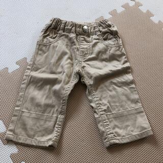 ムージョンジョン(mou jon jon)のmoujonjon  女の子用ズボン 90(パンツ/スパッツ)