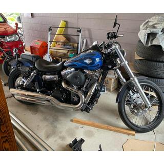 Harley Davidson - 値引き!FXDWG2013 ハーレー