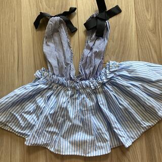 プティマイン(petit main)のpetlt main 女の子スカート(スカート)