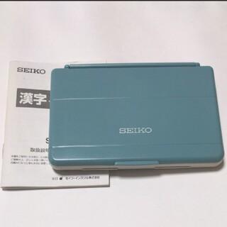 セイコー(SEIKO)のセイコー 電子辞書 SR 150(その他)