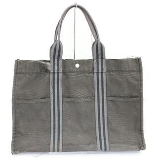 エルメス(Hermes)の525a7> Hermès エルメス フールトゥトートMM ハンドバッグ(ハンドバッグ)