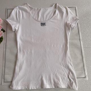 ドルチェアンドガッバーナ(DOLCE&GABBANA)のD&G アンダーウエアー⭐️DOLCE&GABBANA(Tシャツ(半袖/袖なし))