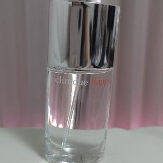 クリニーク(CLINIQUE)のCLINIQUE  happy 香水30ml(香水(女性用))