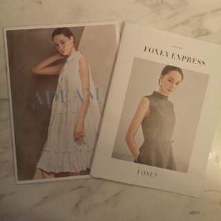 FOXEY - 最新☆[FOXEY]express