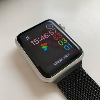 アップル(Apple)のApple Watch アップルウォッチ 初代(腕時計(デジタル))