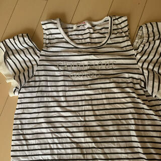 イングファースト(INGNI First)のTシャツ(Tシャツ/カットソー)