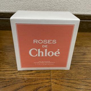 クロエ(Chloe)のローズ ド クロエ オードトワレ(香水(女性用))
