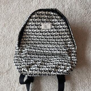 フィアオブゴッド(FEAR OF GOD)のESSENTIALS  fear of god  FOG  backpack(バッグパック/リュック)
