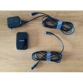 パナソニック(Panasonic)のパナソニック ワイヤレス送信機 RFE0268(その他)