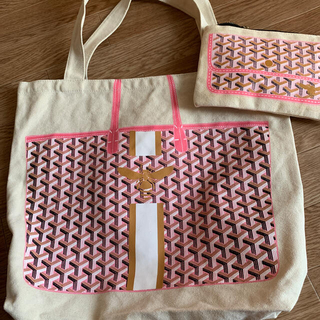 my other bag - my other bag エコバッグポーチセットキャンパス正規品 新品 未使用