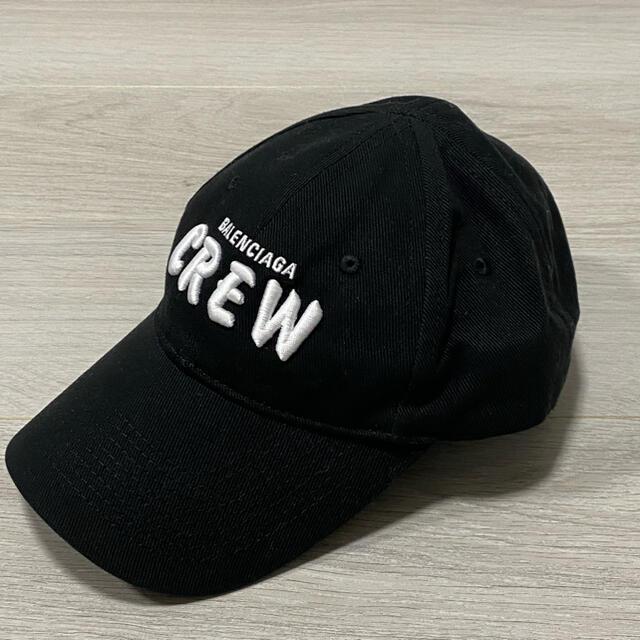 Balenciaga(バレンシアガ)の正規 BALENCIAGA キャップ S043 レディースの帽子(キャップ)の商品写真