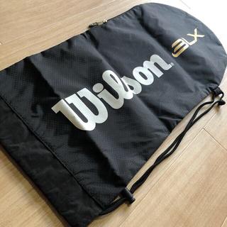 ウィルソン(wilson)のラケットカバー Wilson(バッグ)