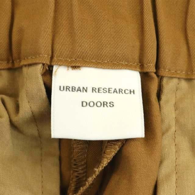 DOORS / URBAN RESEARCH(ドアーズ)のアーバンリサーチ ドアーズ URBAN RESEARCH DOORS パンツ レディースのパンツ(その他)の商品写真