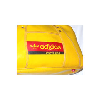 アディダス(adidas)の▪️70's【ADIDAS】 VINTAGE BAG(ボストンバッグ)