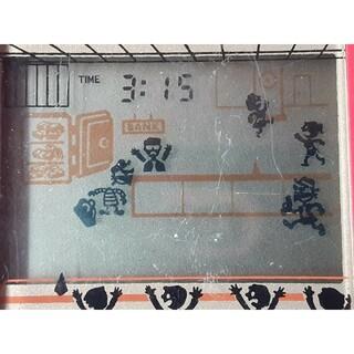 バンダイ(BANDAI)のバンダイ バンクギャング(家庭用ゲーム機本体)