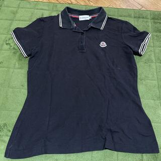 モンクレール(MONCLER)のモンクレ ポロシャツ XS(ポロシャツ)