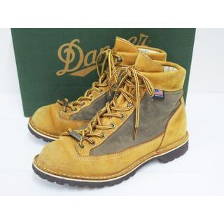 ダナー(Danner)のDanner 30446 GORE-TEX DANNER LIGHT WHEAT(ブーツ)