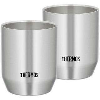 THERMOS - サーモス 真空耐熱カップ タンブラー