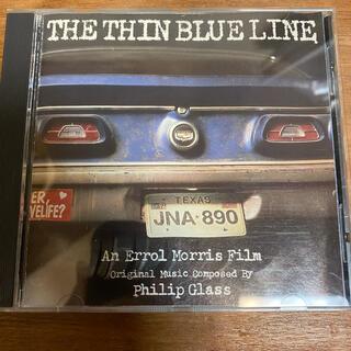 Philip Glass The Thin Blue Line(映画音楽)