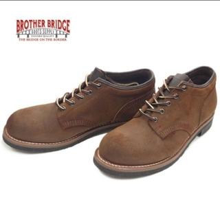 ウエスコ(Wesco)のBROTHER BRIDGE ブラザーブリッジ BIDASSOA ブーツ(ブーツ)
