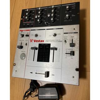 Vestax PMC-05ProSL(DJミキサー)