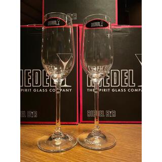 リーデル(RIEDEL)の「非売品」リーデル テキーラグラス ドンフリオ お洒落(アルコールグッズ)