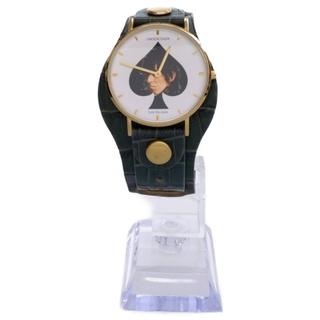アンダーカバー(UNDERCOVER)のUNDERCOVER アンダーカバー ウォッチ(腕時計(アナログ))