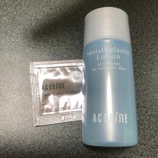 アクセーヌ(ACSEINE)のアクセーヌ モイストバランス ローション  化粧水 サンプル  30ml(化粧水/ローション)