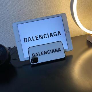 バレンシアガ(Balenciaga)のバレンシアガスマホケース(iPhoneケース)