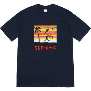 シュプリーム(Supreme)の【新品未使用】Supreme Dunk Tee(Tシャツ/カットソー(半袖/袖なし))