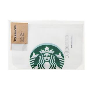 Starbucks Coffee - スターバックス コーヒーフィルターケース マスクケース