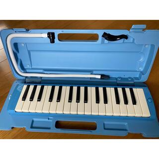 ヤマハ(ヤマハ)の鍵盤ハーモニカ ピアニカ YAMAHA(ハーモニカ/ブルースハープ)