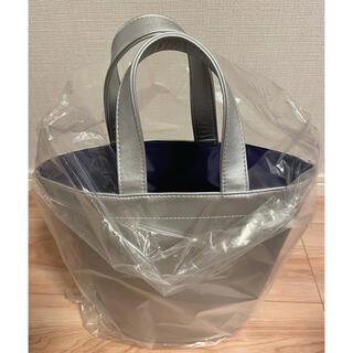激安新品未使用 リバイタル オリジナル シルバー REVITALトートバッグ