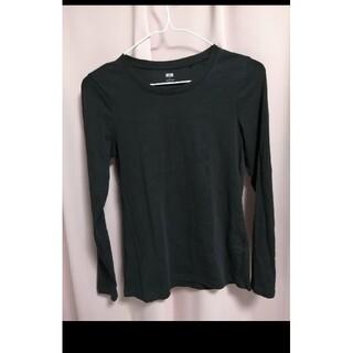 ユニクロ(UNIQLO)のユニクロ ロンT (Tシャツ(長袖/七分))