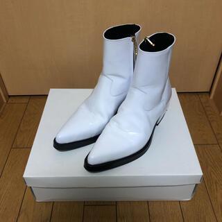 JOHN LAWRENCE SULLIVAN - ernest w baker heel boots