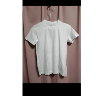 ユニクロ(UNIQLO)のユニクロ 半袖 Tシャツ(Tシャツ(半袖/袖なし))