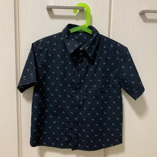 バーバリー(BURBERRY)のBurberry  シャツ 130センチ(ブラウス)
