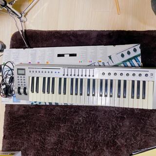 M-AUDIO Evolution MK-449C MIDIキーボード(MIDIコントローラー)